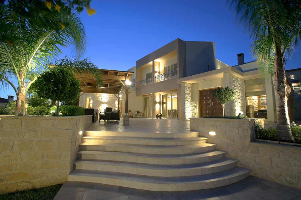 For sale: Mesovounia Villa, Cyprus
