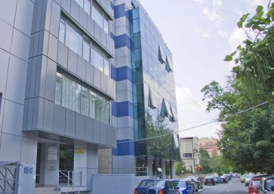 Offices for let in Zeus Building